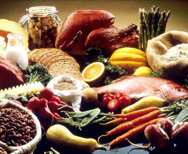 reducción de conservantes en los alimentos