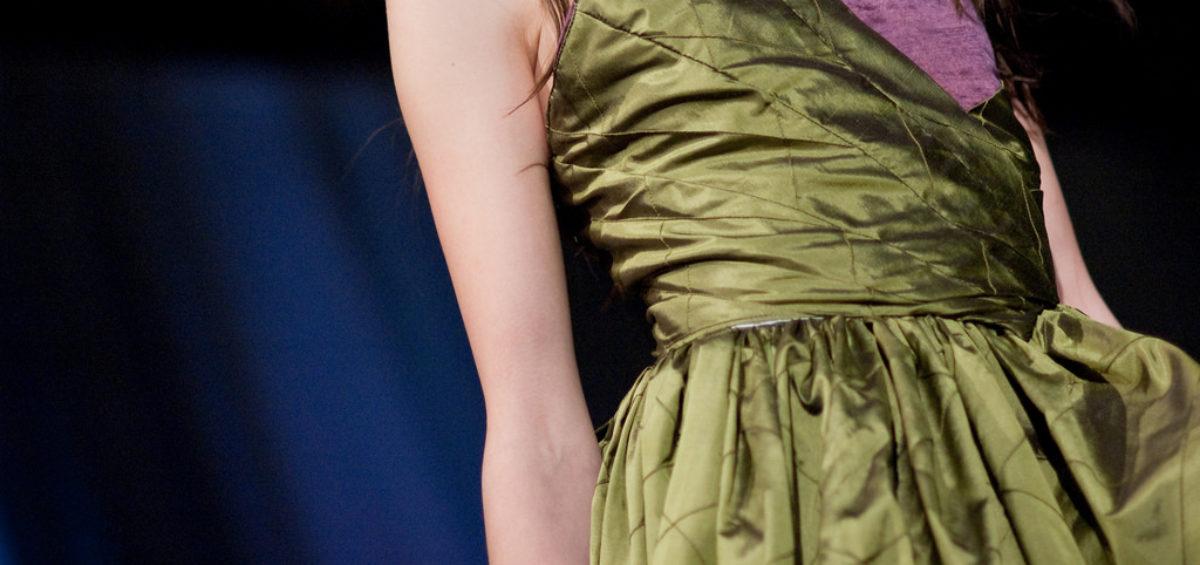 ¿Qué es la moda ecológica?