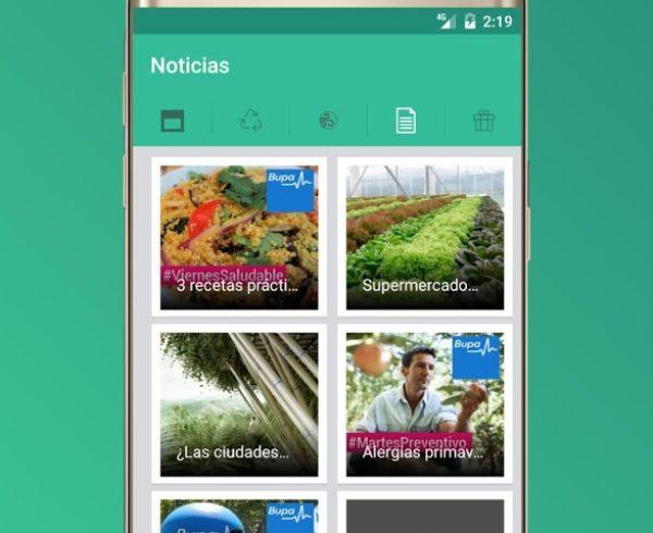 4 Apps ecológicas que te ayudarán en tu día a día