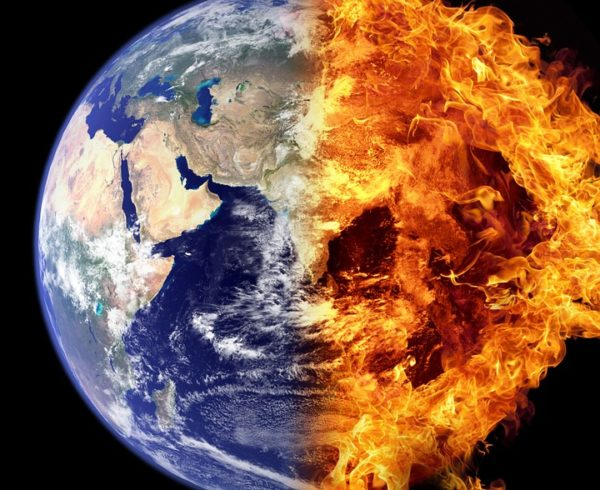 Un estudio determina que la contaminación resulta más letal que la guerra