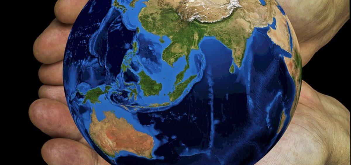 Ecología para frenar el gran aumento de CO2