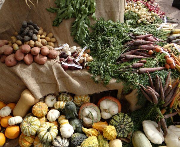 Por qué son beneficiosos los productos ecológicos de proximidad