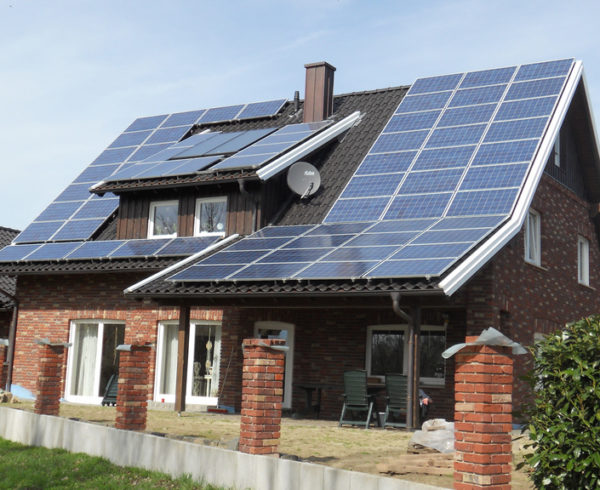 Trucos para el aprovechamiento de la energía solar en tu casa