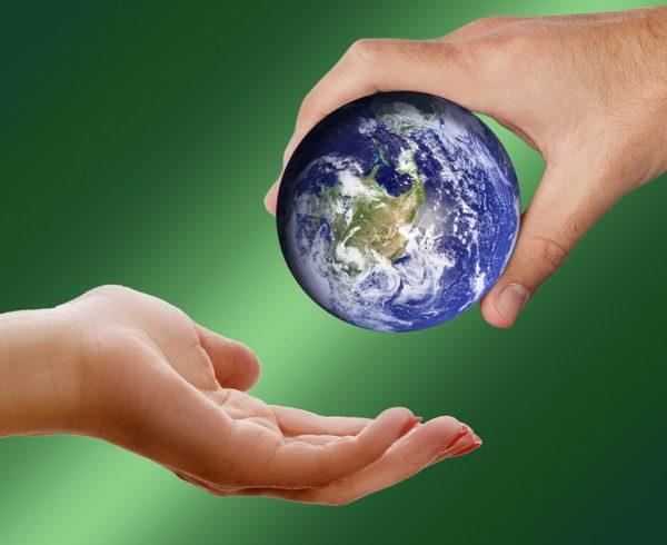 Hábitos cotidianos con los que podemos cuidar el planeta