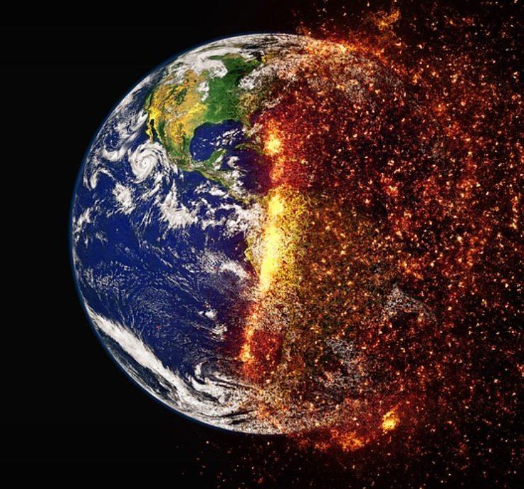 5 medidas domésticas para luchar contra el cambio climático