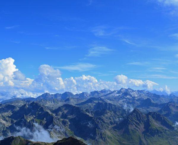 El efecto del calentamiento global en los Pirineos