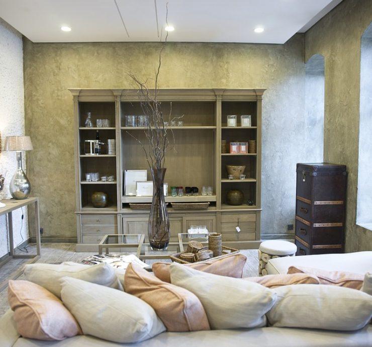 8 consejos para respirar aire saludable en tu casa