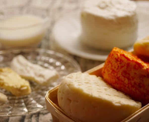 Qué son los quesos ecológicos y cuáles son sus beneficios