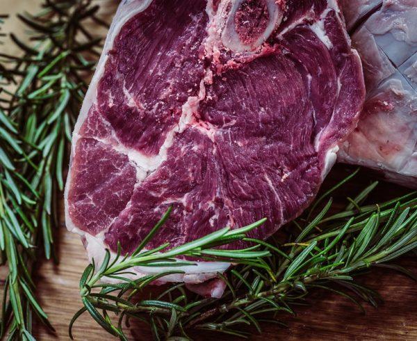 Los beneficios del consumo de carne ecológica